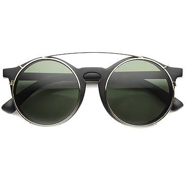 ZeroUV Herren Sonnenbrille Classic Series P7y9fUjOf