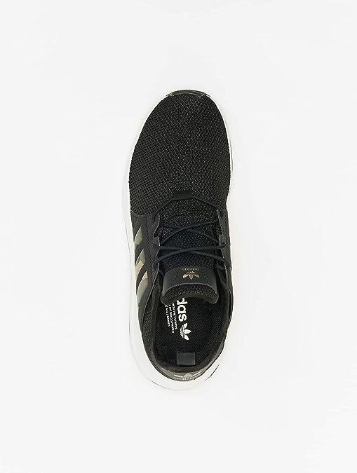 adidas X_PLR Men core Blackcamo Herren Turnschuh schwarz