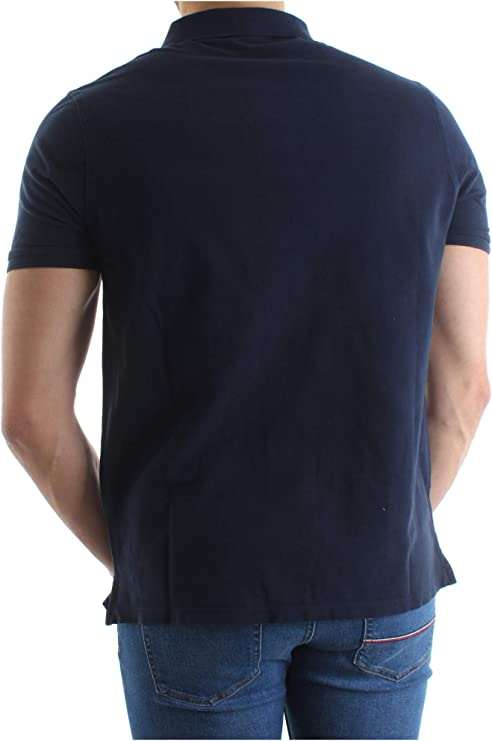 Blauer 20SBLUT02453.005272 892 BLU CADETTO Polo Uomo: Amazon.es ...