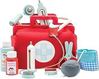 Le Toy Van Educational Honeybake Doctor Kit Toys