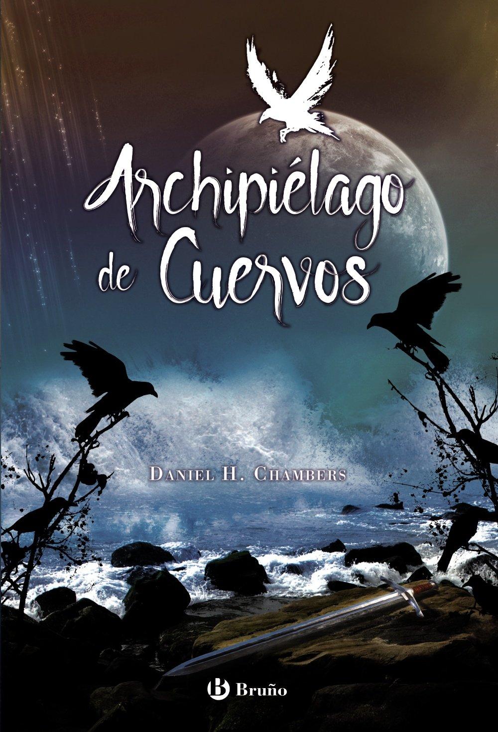 Archipiélago de Cuervos Castellano - Juvenil - Narrativa: Amazon ...