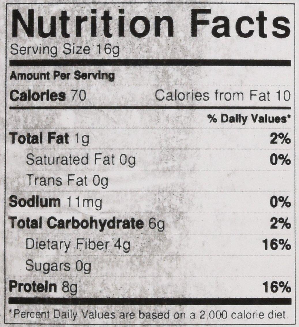 Hoosier Hill Farm Nutritional Yeast Flakes, Gigantic 3 pound bag by Hoosier Hill Farm (Image #3)