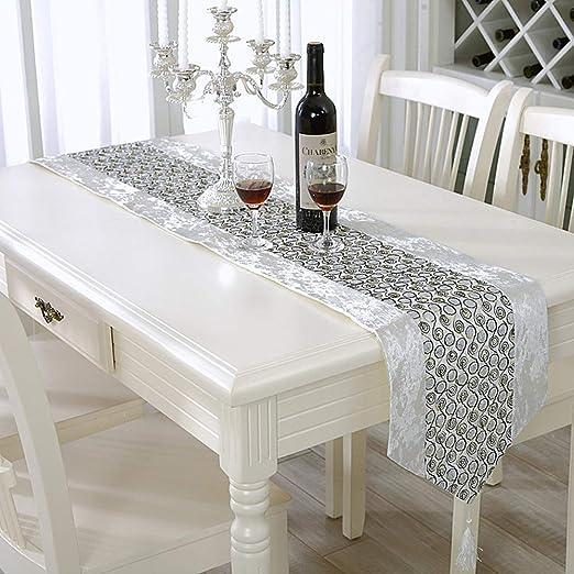 Camino de Mesa Mantel arte moderno mesa de centro mesa de la ...
