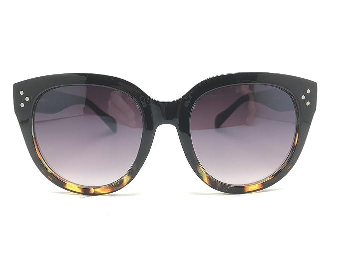 Optica Vision-Specs gafas de sol redondas grande oversize ...