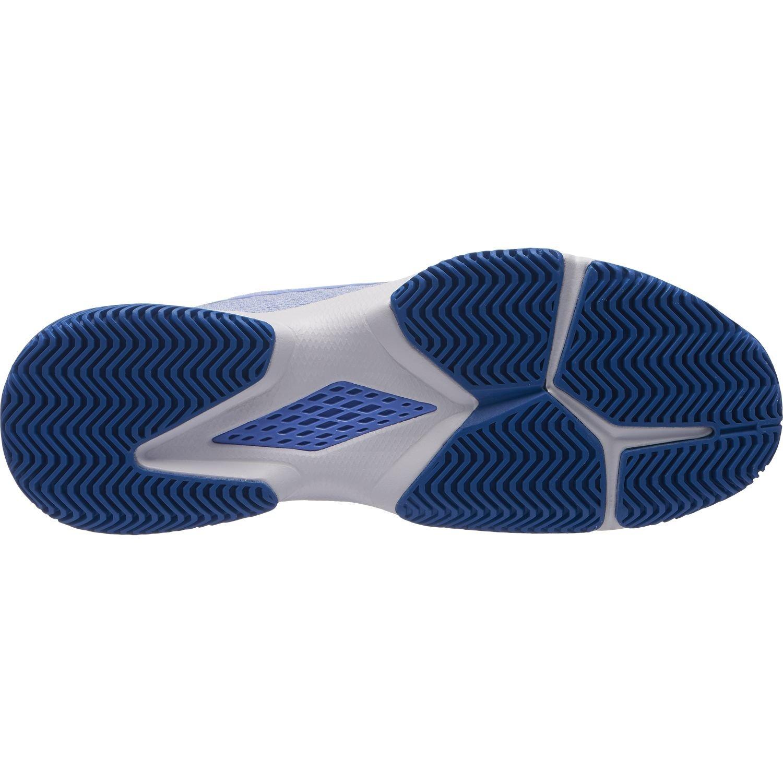 NIKE Women's Air Zoom Ultra Tennis Shoes B078BGCRQH 8.5 M US|Royal Tint/Monarch Purple/White
