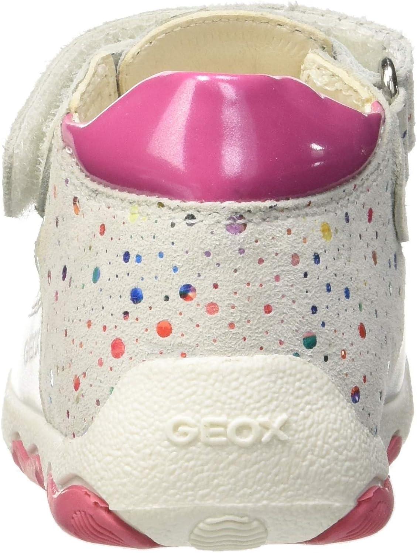 Geox Baby M/ädchen B New Balu Girl A Sandalen