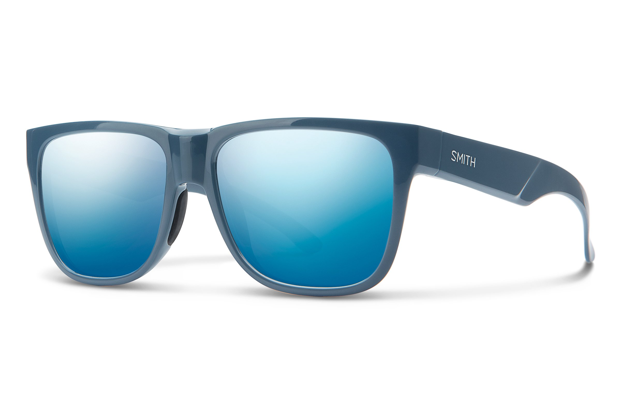 Smith Lowdown 2 Carbonic Sunglasses, Thunder