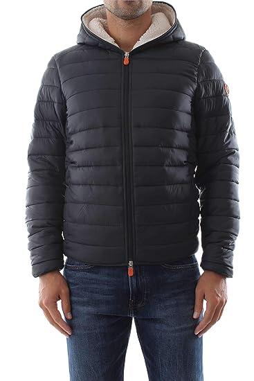 huge discount d49d1 9f96c Save The Duck D3047M GIGA7 Jacket Men: Amazon.co.uk: Clothing