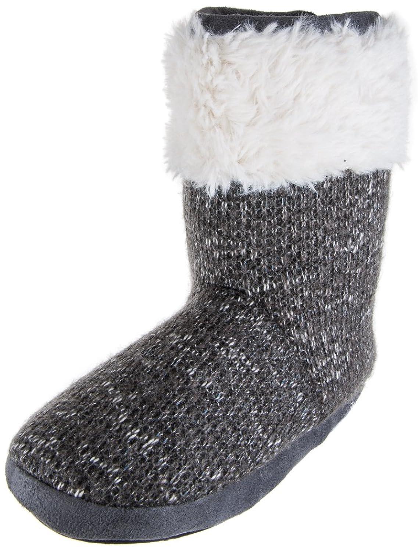 Women's Sweater Knit Darlene Boot