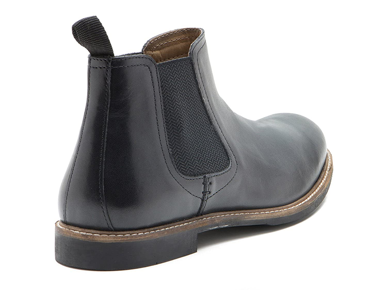 cae40acd821618 Red Tape Men s Morley Chelsea Boots  Amazon.co.uk  Shoes   Bags