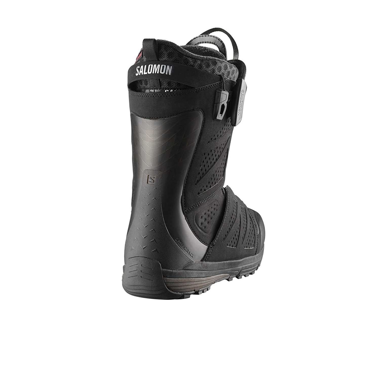 80aaee20a258 Salomon HiFi 2018 Snowboard Boots  Amazon.co.uk  Shoes   Bags