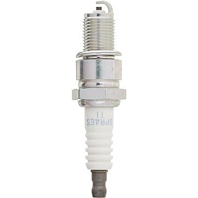 NGK (4224) BPR4ES-11 Standard Spark Plug, Pack of 1: Automotive