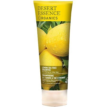 Desert Essence Organic Shampoo