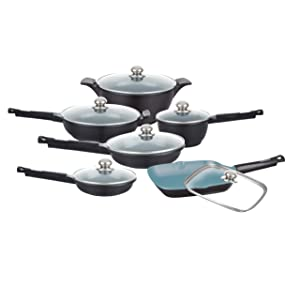 Healthy Legend Cookware