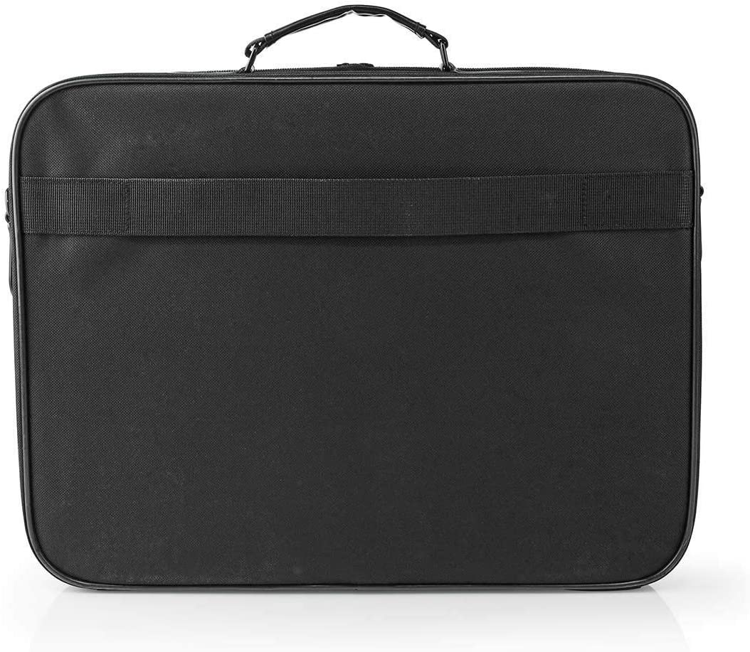 Nedis Notebook Tasche Laptoptasche Aktentasche Elektronik