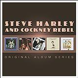 Original Album Series -  Steve Harley & Cockney Rebel