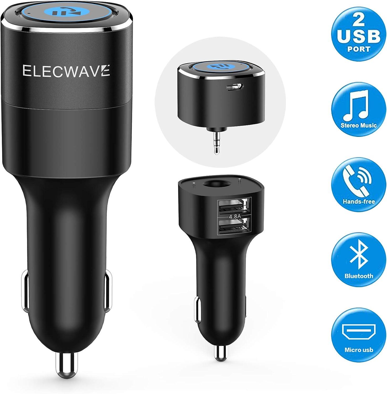 Elecwave Bluetooth Receiver Image