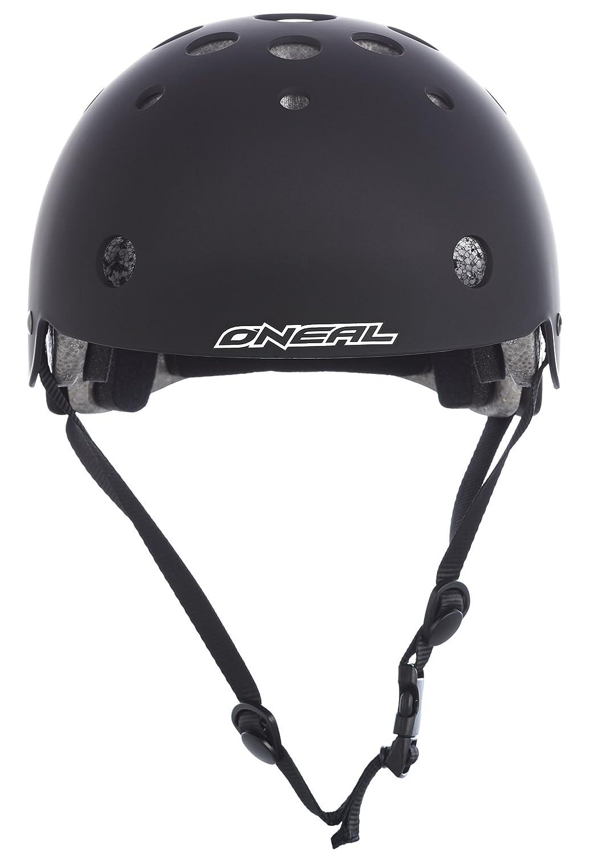 ONeal Slash Helm Wei/ß matt Dirt BMX MTB Downhill DIRT Fahrrad Mountain Bike Gr/ö/ße Small 50-53 cm 0619-30