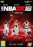 NBA 2K16 [PC Code - Steam Code] Boxed Version