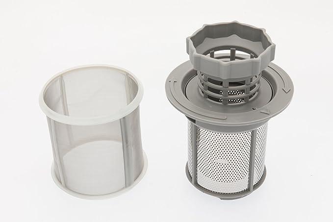 Filter SIEB SET  Geschirrspüler 427903 00427903 Original Simens Bosch BSH