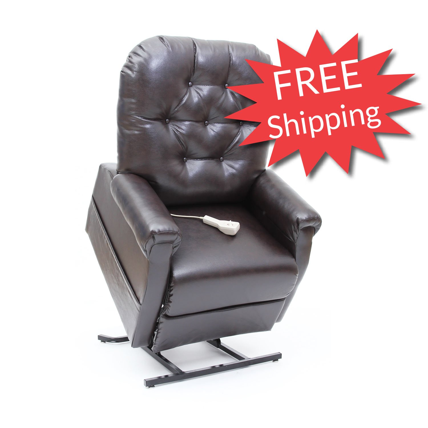 Amazon Mega Motion Lift Chair Easy fort Recliner LC 200 3