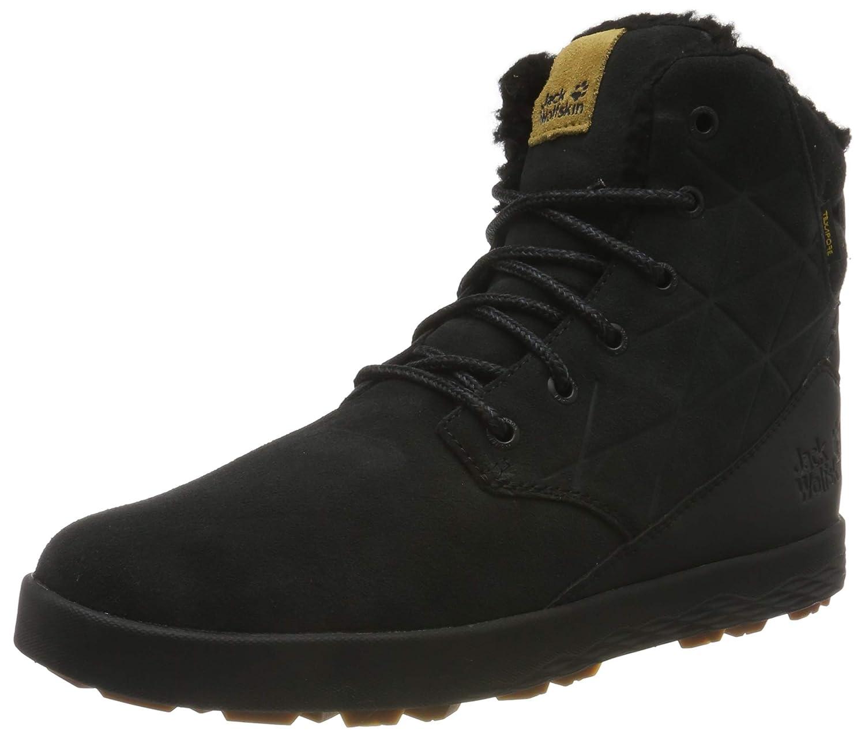 Zapatos Rise Senderismo para Hombre Jack Wolfskin Auckland WT Texapore High M Wasserdicht
