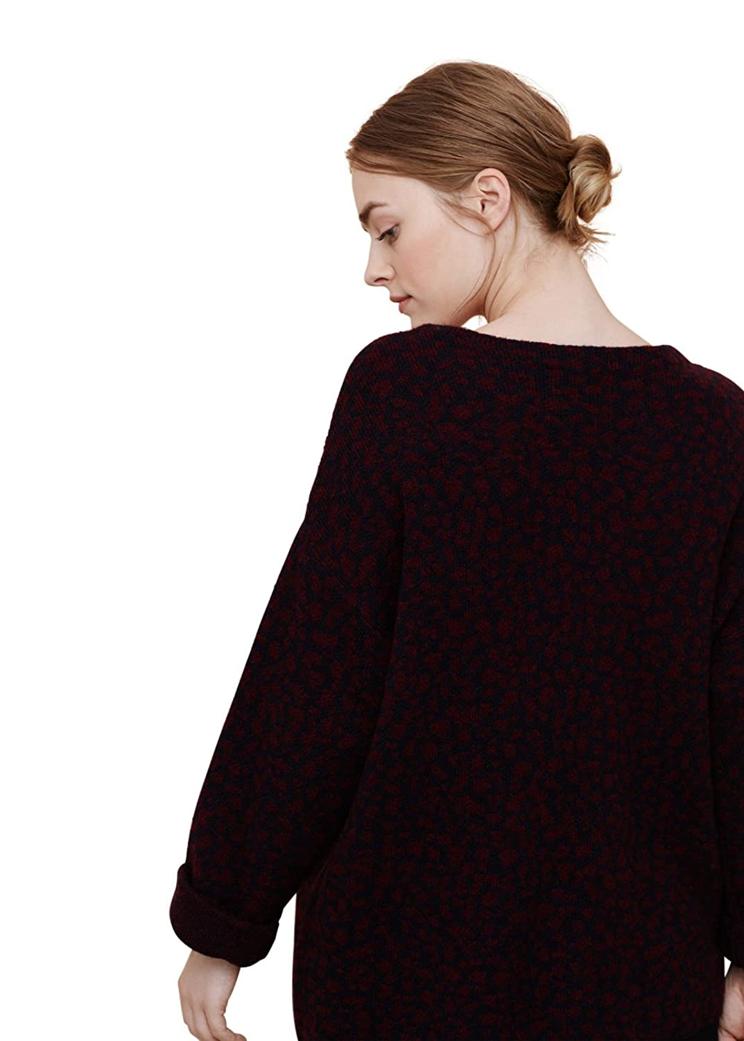 VIOLETA (Plus Size) - Pullover aus Cardigans und Pullover Pullover mohair-woll-mix