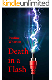 Death in a Flash (A Rostershire Novel Book 3)