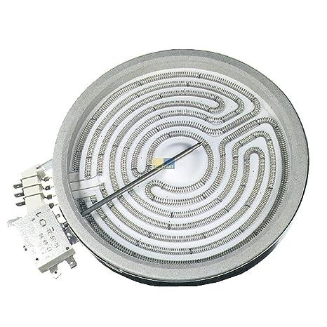 Fuego para placa de vitrocerámica de 210 mm de diámetro ...