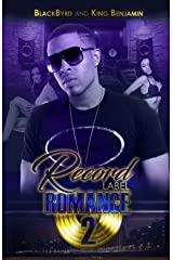Record Label Romance 2 Kindle Edition