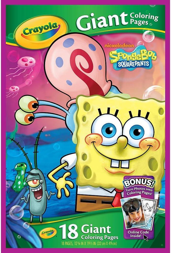 Spongebob Squarepants Coloring Page Color Pages Free Printable ... | 1000x680