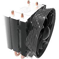 Air Cooler Para Processador Cooler Master Hyper T200 Com 2 HeatPipes e Ventoinha 112,5mm