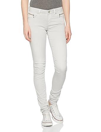 Damen Skinny Jeanshose Sylvie super Ankle M.O.D XfA55H