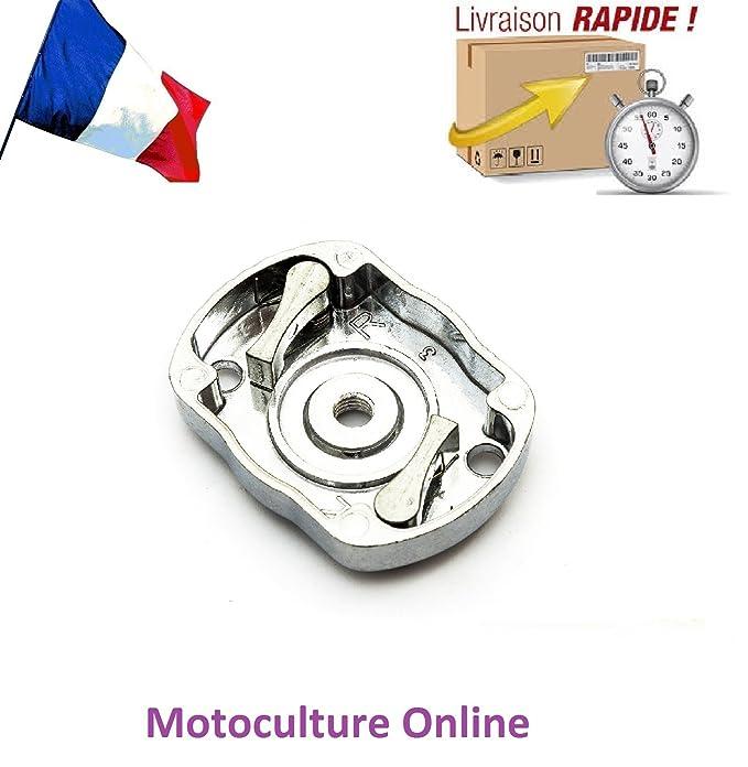 Motoculture-Online Cloche dentrainement de Lanceur pour ...