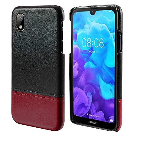 Amazon.com: Aiceda - Funda para Huawei Y5 2019, [ranura para ...