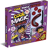 Cool Magic Tricks Kit