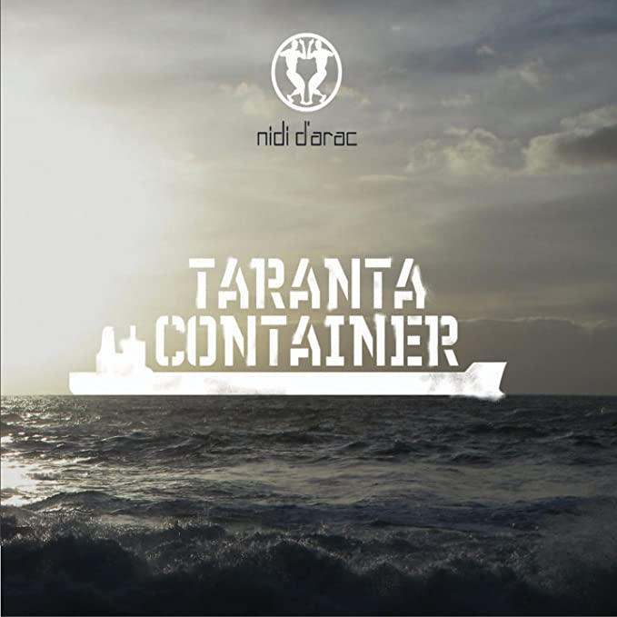 Taranta Container