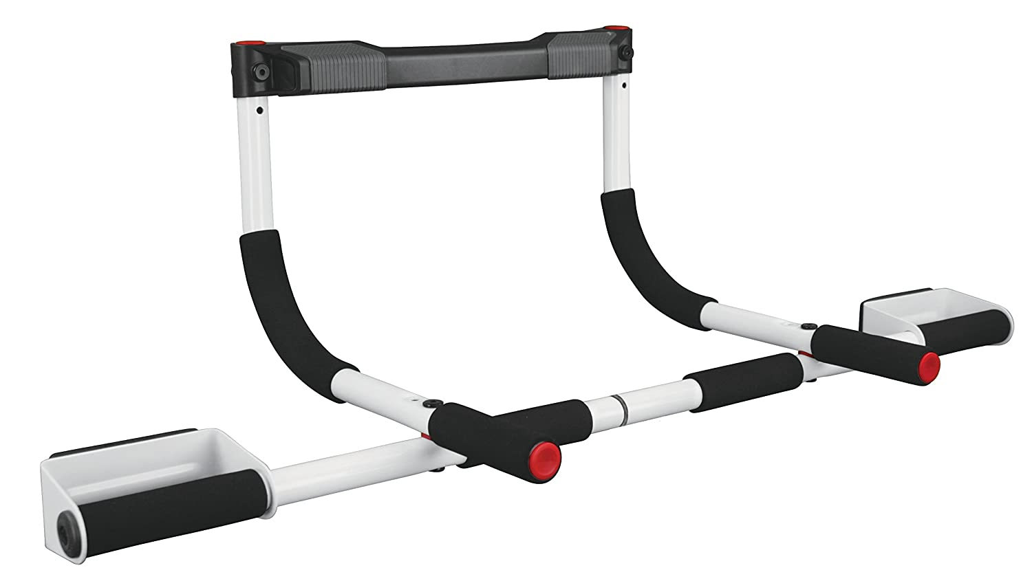 PERFECT FITNESS - MULTI GYM PRO - Tractions 74240ca89de