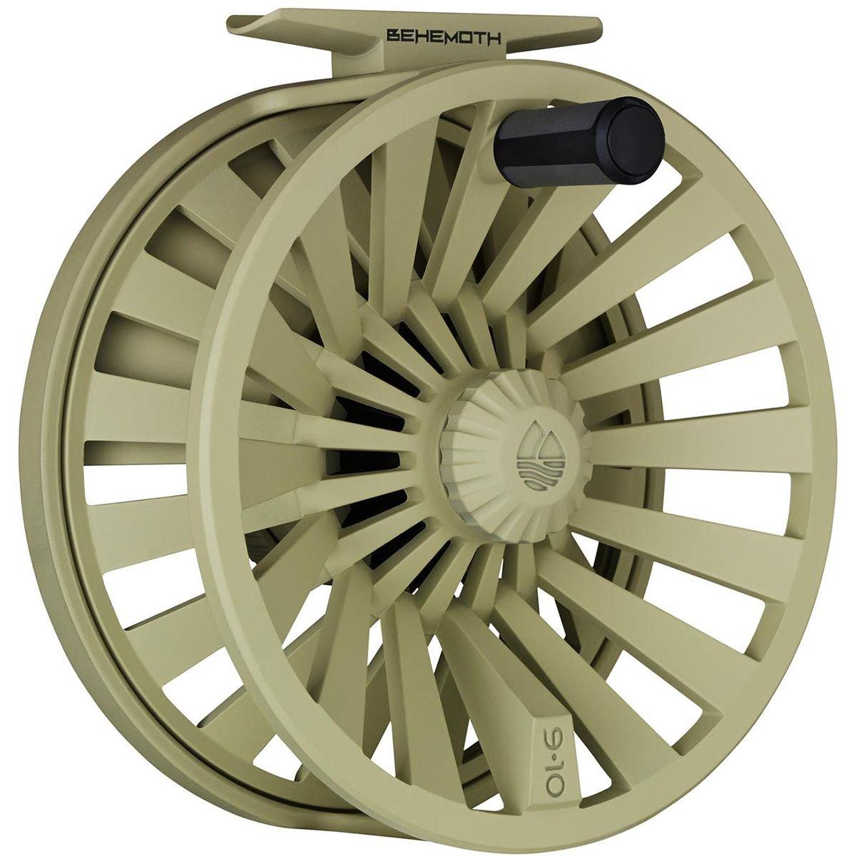 (11/12, Desert) - Redington Behemoth Series Fly Reel - Spool   B075KYHFJX