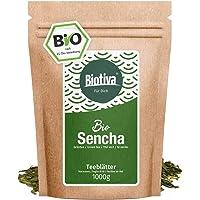 Orgánico Sencha té verde 1000 g- Top