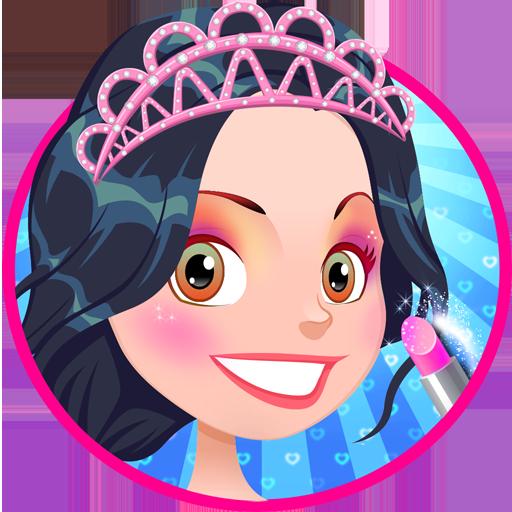 Princess Blossoms - Blossoms Beauty Salon