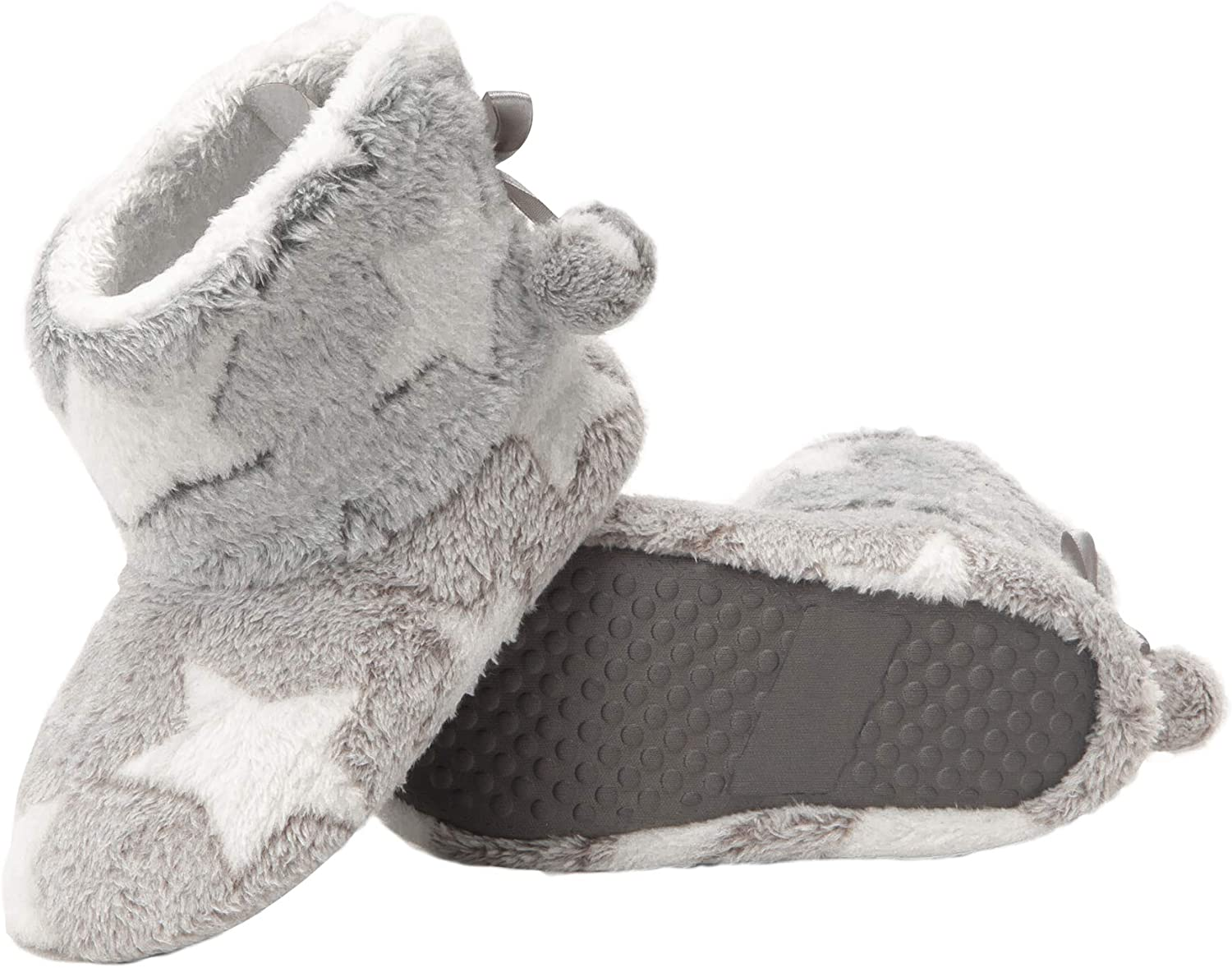 The Best Kids Home Slippers Robber Sole 11