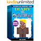Diary of a Surfer Villager, Books 16-20: (a collection of unofficial Minecraft books) (Complete Diary of a Minecraft Villager Book 4)