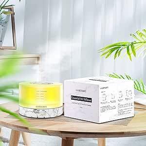 Soulessence® apos;última colección de aceites esenciales Set ...
