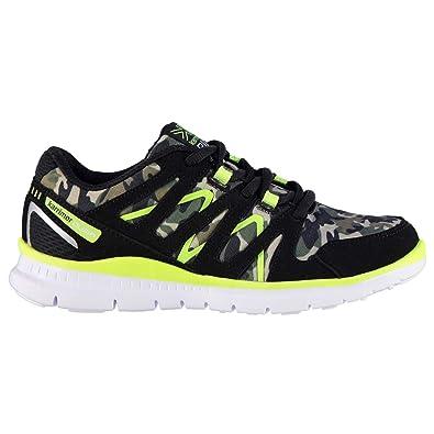 e3f6a376dc7bd Karrimor Kids Duma Running Trainers  Amazon.co.uk  Shoes   Bags