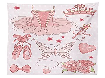 De Zapatos Teen Decor Rosas Vipsung Girls Mantel Disfraz D2IWEH9Y