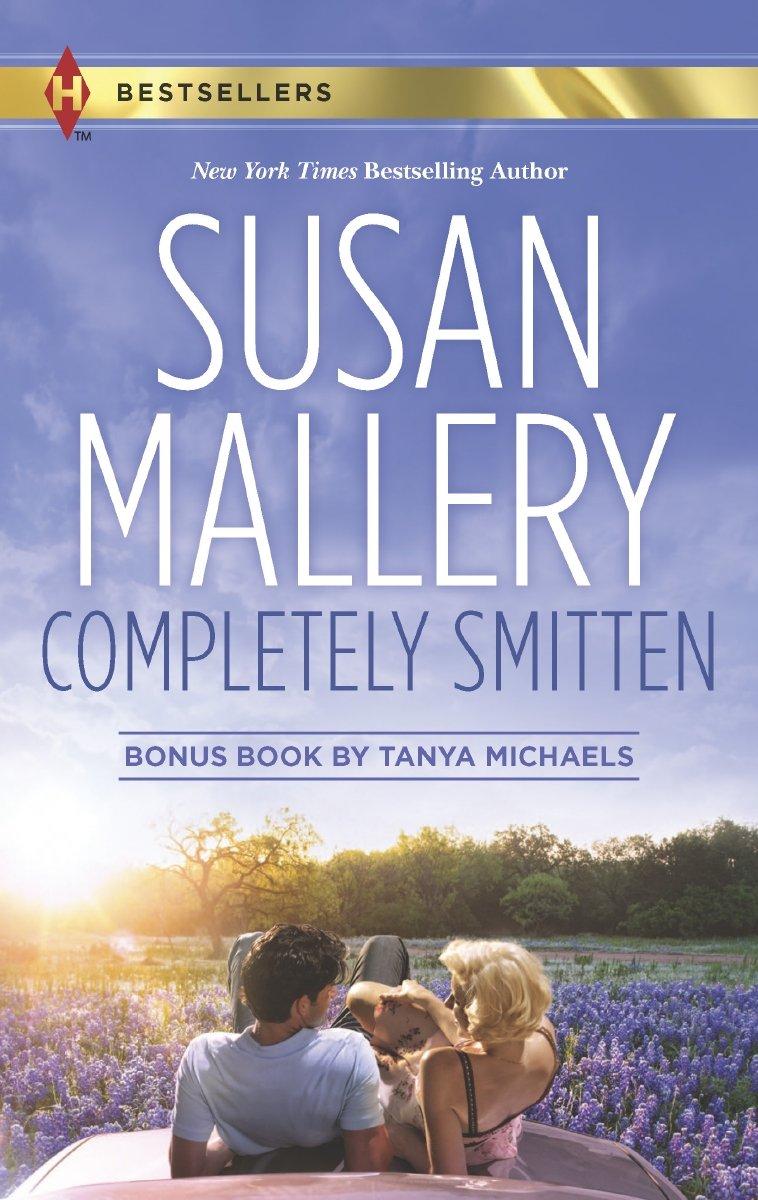 Completely Smitten: Hers for the Weekend (Harlequin Bestseller)