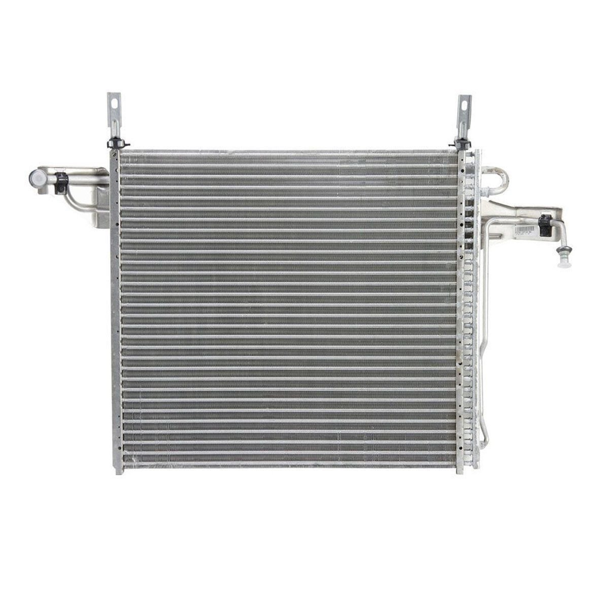 SCITOO AC A/C Condenser 4628 for Ford Explorer Expedition Limited Eddie Bauer XL XLT Sport Utility 4/2-Door 4.0L 1995-1997