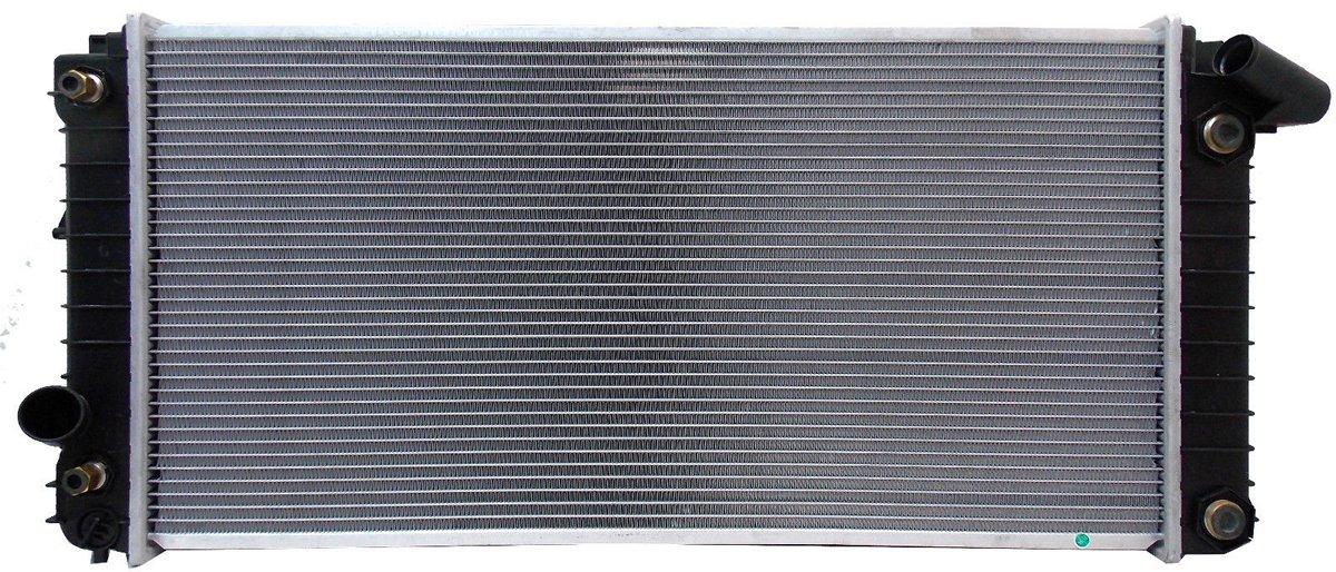 Sunbelt Radiator For Cadillac Eldorado DeVille 1482 Drop in Fitment