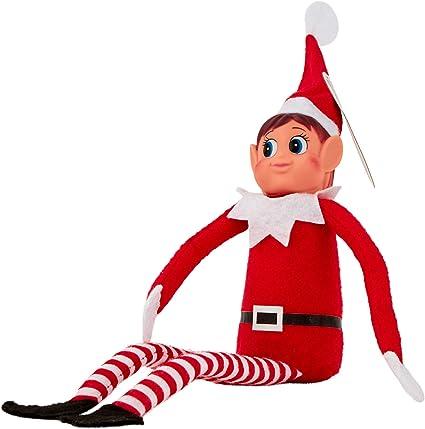 Ideal for the naughty elf Elves Behavin Badly Boy elf grey dressing gown